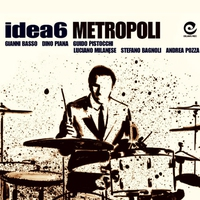 Cover of the track Metropoli