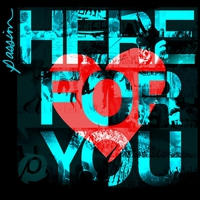 Couverture du titre Passion - Here for You (Deluxe Edition) [Live]