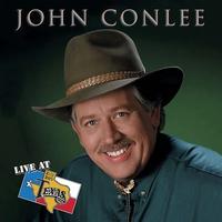 Couverture du titre Live at Billy Bob's Texas: John Conlee