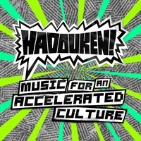 Cover of the track Music for an Accelerated Culture