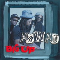 Couverture du titre BIG UP