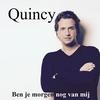 Cover of the track Ben Je Morgen Nog Van Mij