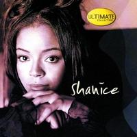 Couverture du titre Ultimate Collection: Shanice