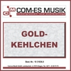 Cover of the album Goldkehlchen