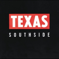 Cover of the track Southside