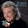 Couverture de l'album Live at Billy Bob's Texas: Eddy Raven
