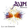 Couverture de l'album Aum Mantras
