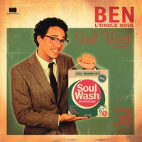 Cover of the track Soul Wash - EP