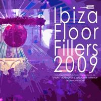 Couverture du titre Ibiza Floor Fillers 2009
