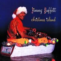 Couverture du titre Christmas Island