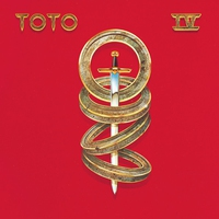 Cover of the track Toto IV