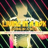 Couverture de l'album Living in a Box