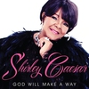 Cover of the album God Will Make a Way - Single