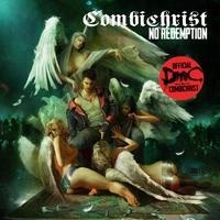 Couverture du titre No Redemption (Official DMC Devil May Cry Soundtrack)