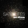 Couverture de l'album Satellites - Single
