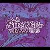 Couverture de l'album Strange Jazz