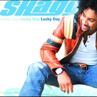 Cover of the track Lucky Day
