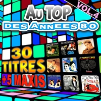 Cover of the track Au top des années 80, vol. 1