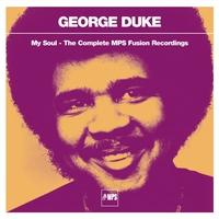 Couverture du titre My Soul - The Complete MPS Fusion Recordings