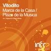 Cover of the album Marca de la Casa - Single