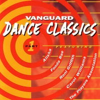 Couverture du titre Vanguard Dance Classics, Vol. 1