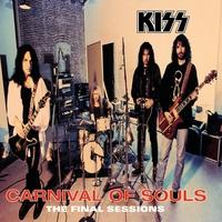 Couverture du titre Carnival of Souls: The Final Sessions