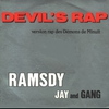 Couverture du titre Devil's rap