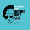 Cover of the track Burning In My Soul (Radio Version)