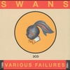 Cover of the album Various Failures