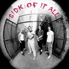 Cover of the album Sick of It All