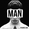 Cover of the album Man - Single