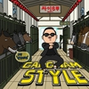 Cover of the track Gangnam Style