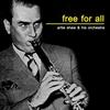 Couverture de l'album Free for All