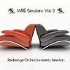 Cover of the album WRE Sessions, Vol.3