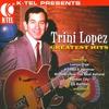 Couverture de l'album Trini Lopez: Greatest Hits