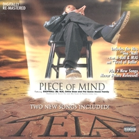 Cover of the track Piece Of Mind