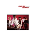 Cover of the album Duran Duran