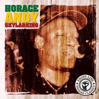 Couverture du titre Skylarking - Best of Horace Andy
