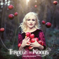 Cover of the track Through The Woods