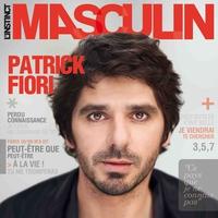 Couverture du titre L'Instinct masculin