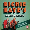 Couverture de l'album Richie Kaye's Music & Mirth