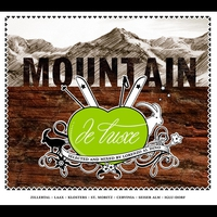 Cover of the track Mountain Deluxe (Selected and Mixed By Lorenzo Al Dino)