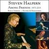 Cover of the album Among Friends: 1975-2015 (Bonus Version) [Revised]