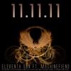 Couverture de l'album 11.11.11 (feat. Machinefiend)