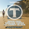 Cover of the album Footprint (feat. Corey Black) - EP