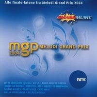 Cover of the track MGP 2004: Melodi Grand Prix