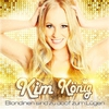Couverture de l'album Blondinen sind zu doof zum Lügen - Single