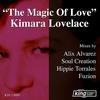 Couverture de l'album The Magic of Love