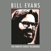 Couverture du titre The Complete Fantasy Recordings