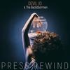Cover of the album Press Rewind